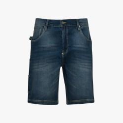 DIADORA Short Jeans