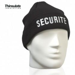 PATROL Bonnet sécurité