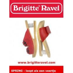 BRIGITTE RAVEL Sabot Spring