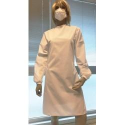 Isacco-Sur blouse médicale